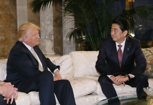 Will Trump Complete the Foreign Policy Pivot to Asia?