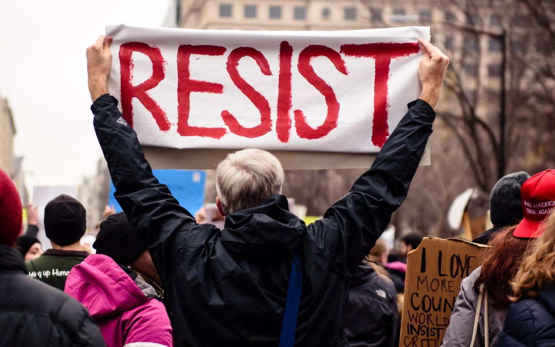 Enlisting Millennials for the Resistance