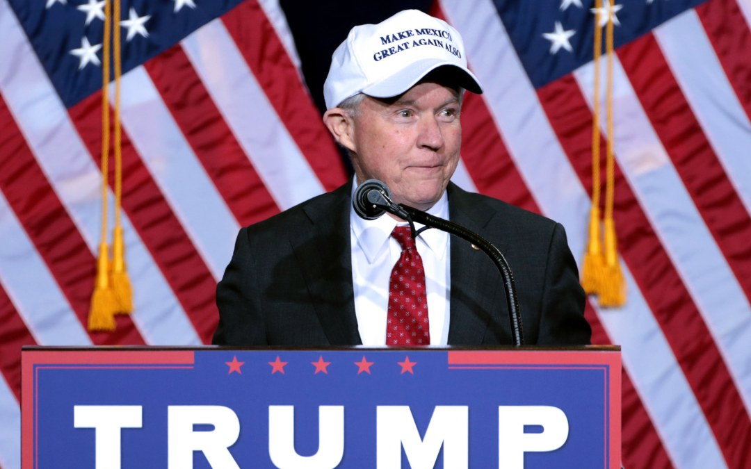 The Worst Thing About Sessions? Everything We Already Knew.