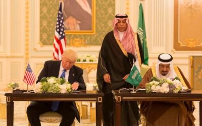 trump-saudi-arabia