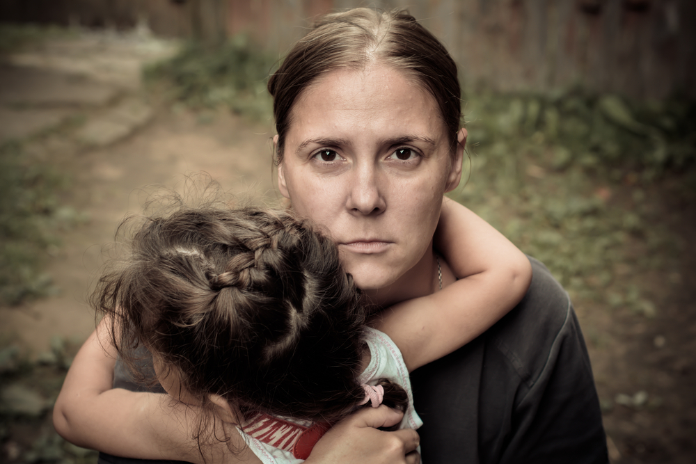 Who Suffers the Most from the U.S. Drug War? Families