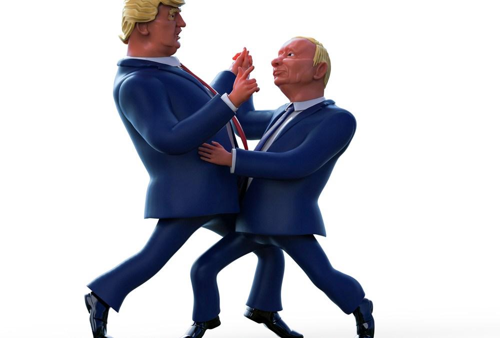 Do Russiagate Skeptics Go Too Far?