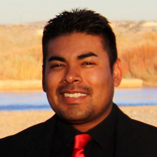 Derrick Toledo
