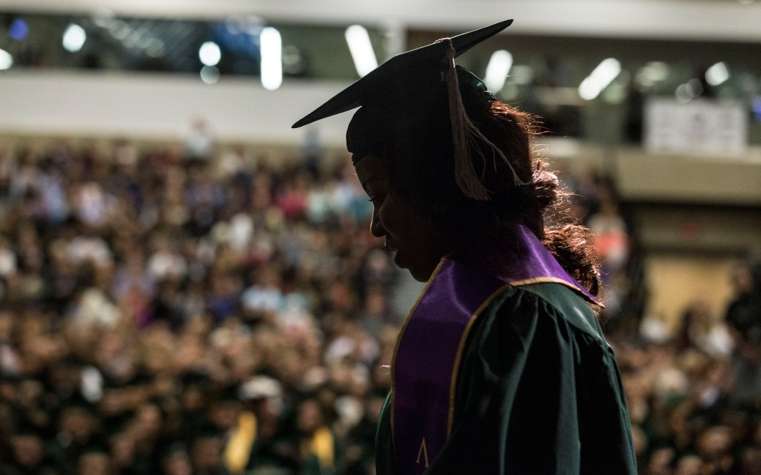 A California Trend Worth Catching: College for All
