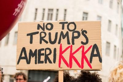 kkk-protest-trump