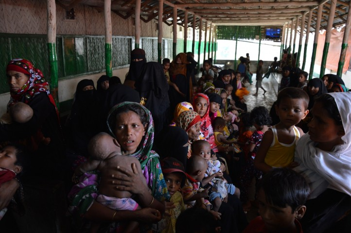 Muslim Nations Are Rallying to Protect the Rohingya. What About the Rest of Us?