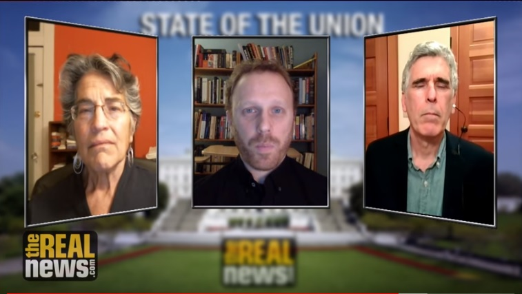 """VIDEO: Trump's SOTU Was """"Campaign-Style"""" Racism"""