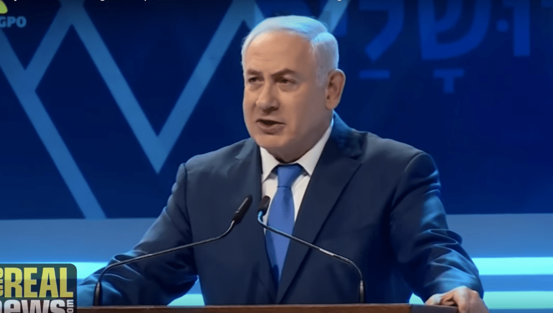 As Corruption Allegations Tail Netanyahu, Conflict Hovers over the Middle East