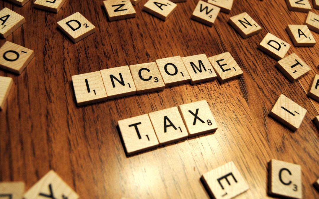 Five Tax Myths Debunked