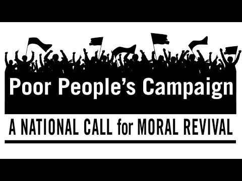 Join the Poor People's Campaign