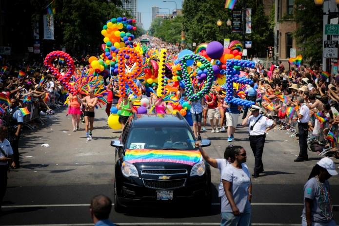 lgbtq-pride-parade