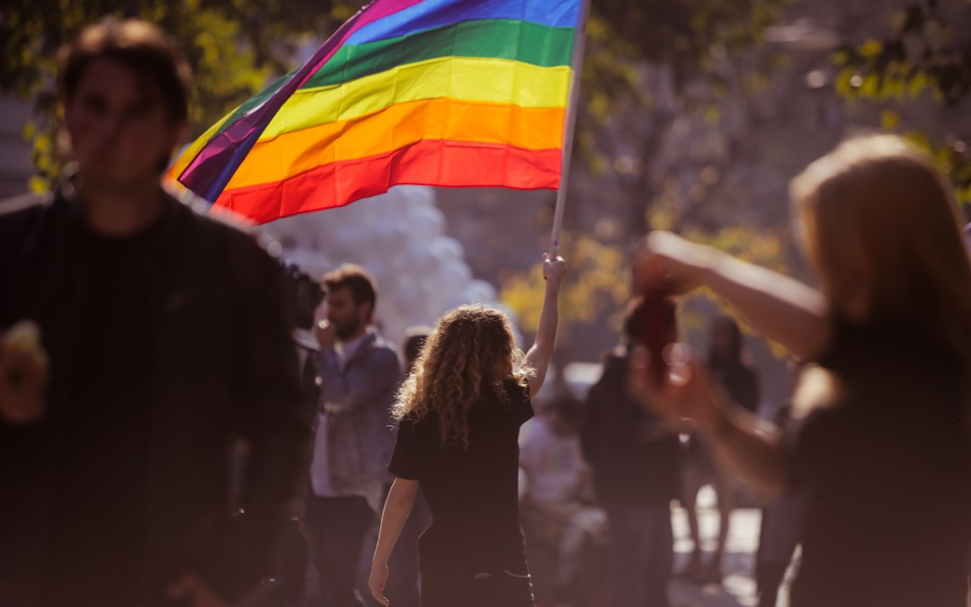 Why We Fight About Pride Parades