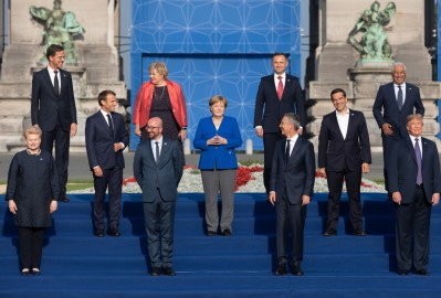 NATO-Europe-world-leaders