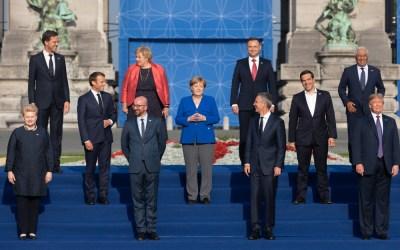 NATO-Europe-world-leaders