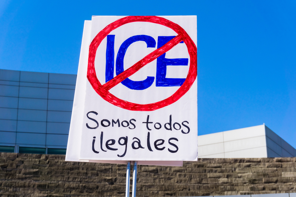 Abolishing ICE Isn't Radical — It's Rational