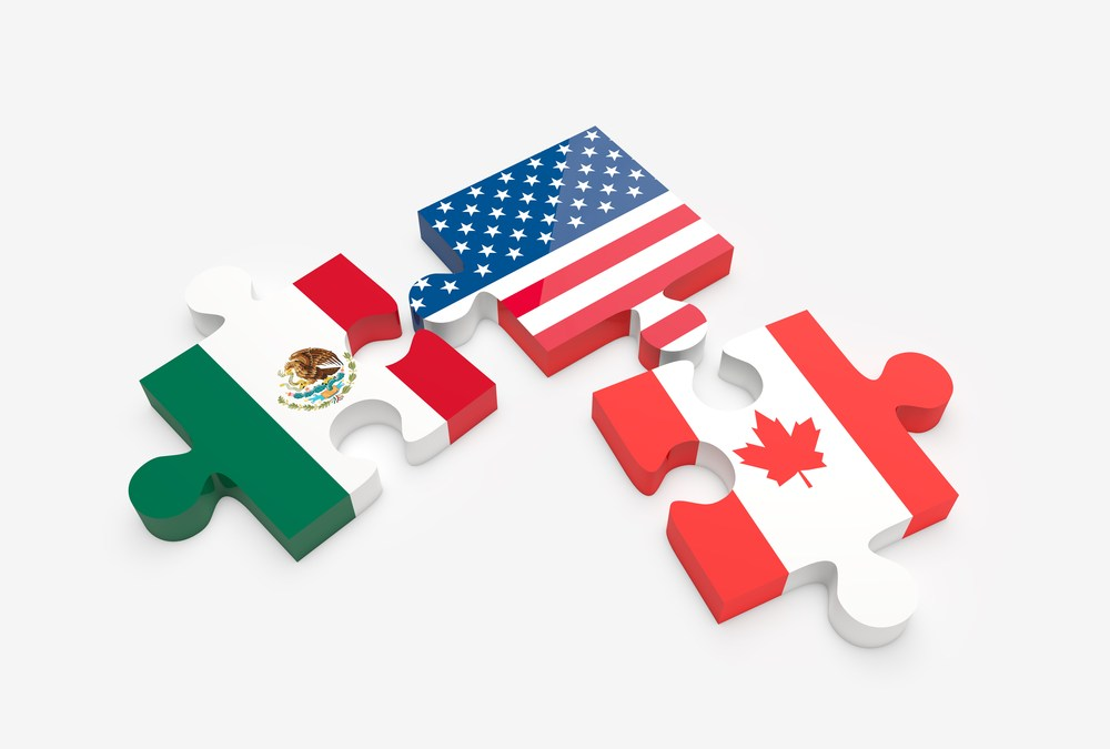 North American Fair Trade Activists Denounce Trump's NAFTA Bullying