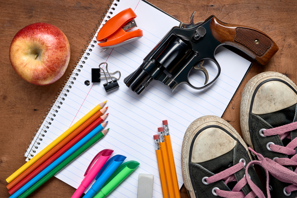 Punitive, Zero Tolerance Policies Are Endangering Our Students