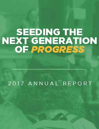 2017 Annual Report - Institute for Policy Studies