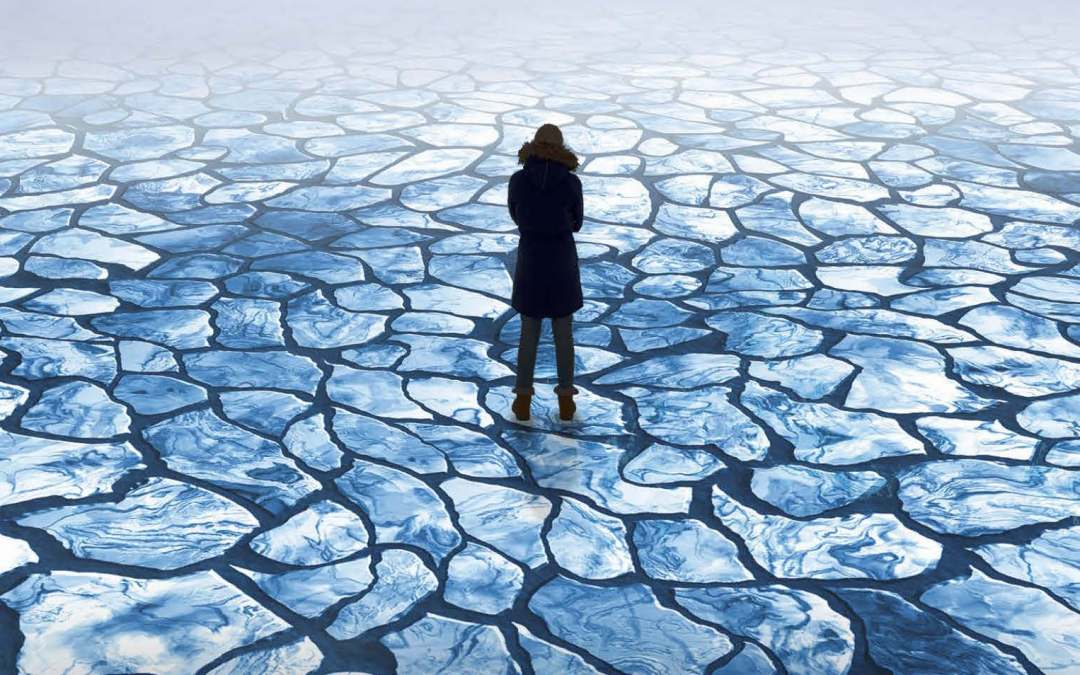 Postponed UFN: Frostlands: Author Talk with John Feffer – Baltimore