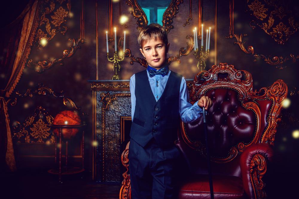 How Aristocracies Are Born