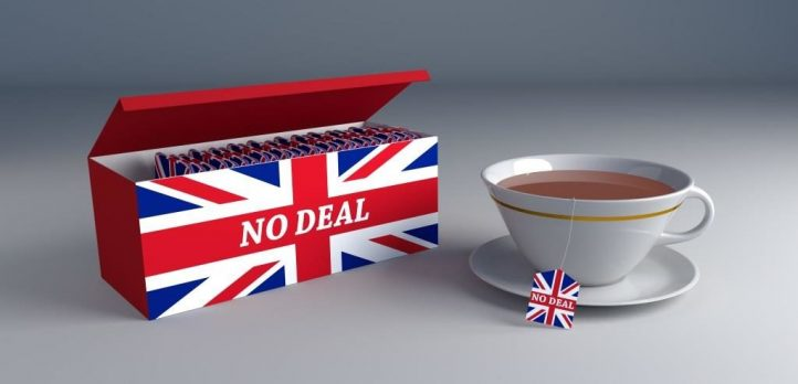 Deal or No Deal: Britain's Fearful Future