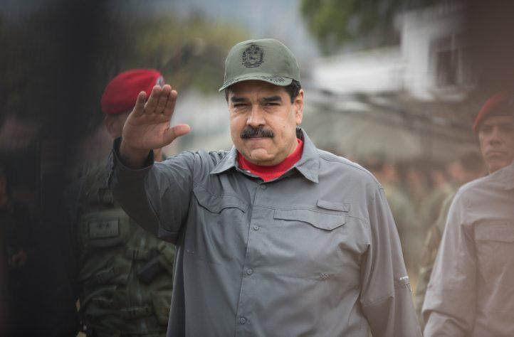 Venezuela: No to Intervention, No to Maduro