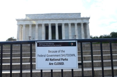 government-shutdown-national-parks