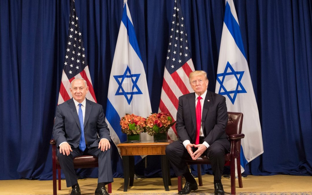 Phyllis Bennis On AIPAC, Golan Heights and Israel