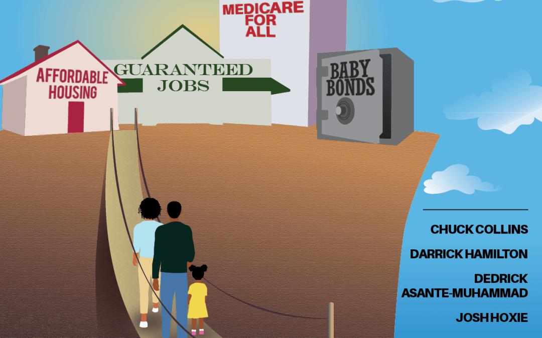 Ten Solutions to Bridge the Racial Wealth Divide