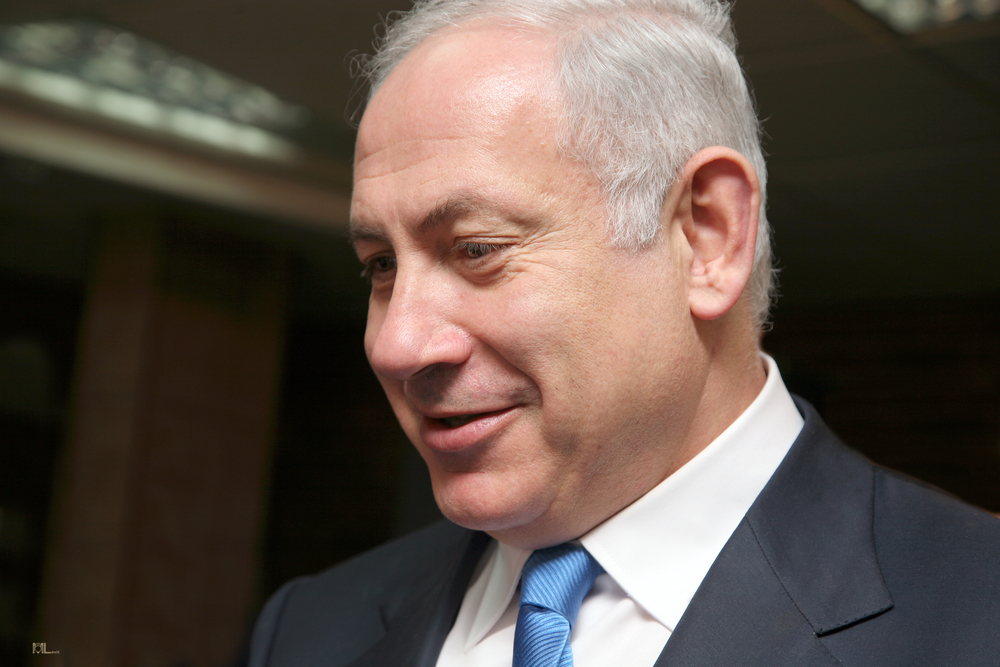 What Benjamin Netanyahu's Successful Re-Election Means for Palestinians