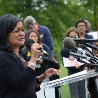 pramila-jayapal-budget-rally