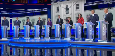 Democratic-Debate