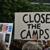 close-the-camps-abolish-ice-protest