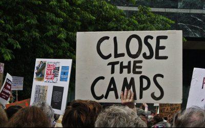 close-the-camps-abolish-ice-protest