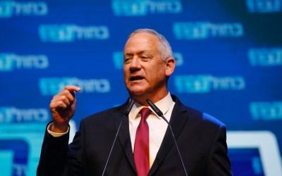 benny-gantz-israel-election
