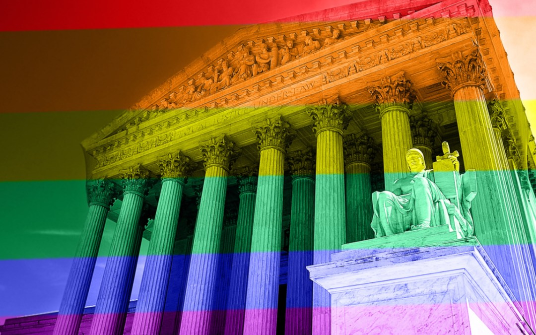 The Supreme Court Needs to Protect Trans People from Discrimination