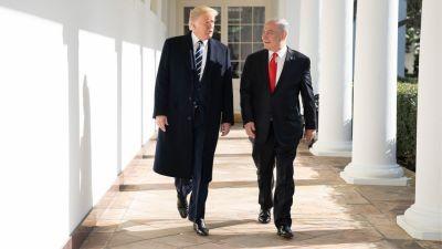 israel-palestine-benjamin-netanyahu-donald-middle-east