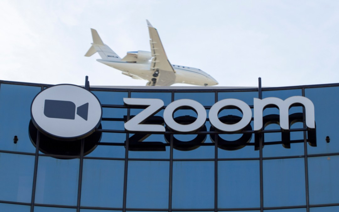 Should Zoom Be a Public Utility?