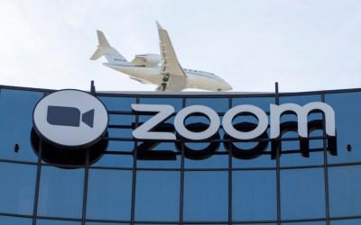 zoom company office