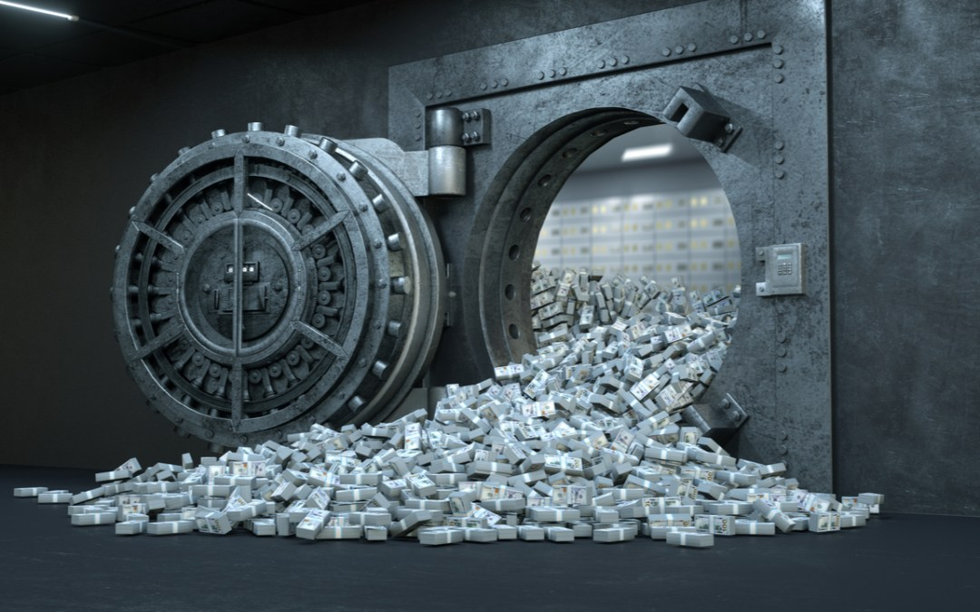 Rich are Getting Richer, Despite Pandemic