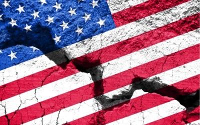 american flag trump administration
