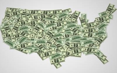 U.S. Billionaire Wealth Surges Past $1 Trillion Since Beginning of Pandemic