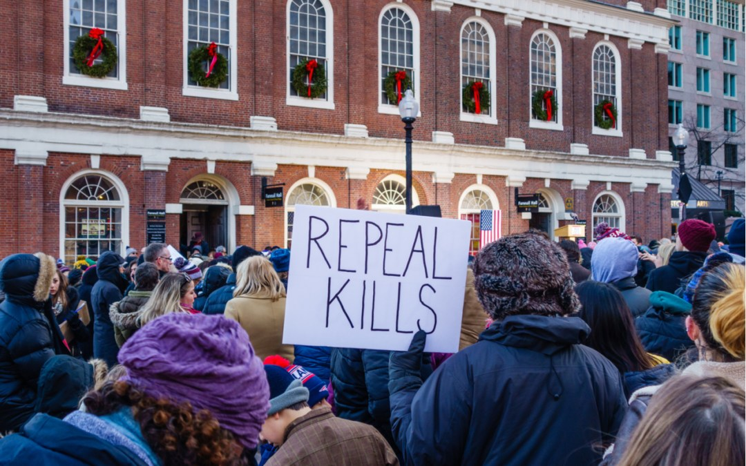 Don't Trash the Affordable Care Act—Expand It