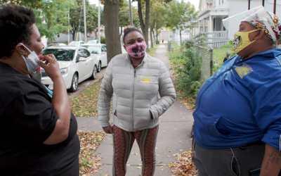 Film: Metcalfe Park: Black Vote Rising