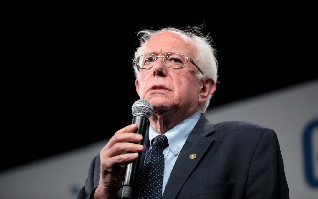 Sanders Estate Tax Bill Shuts Down Wealth Hiding Loopholes