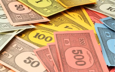 monopoly to depict economic inequality - taxation - billionaire wealth