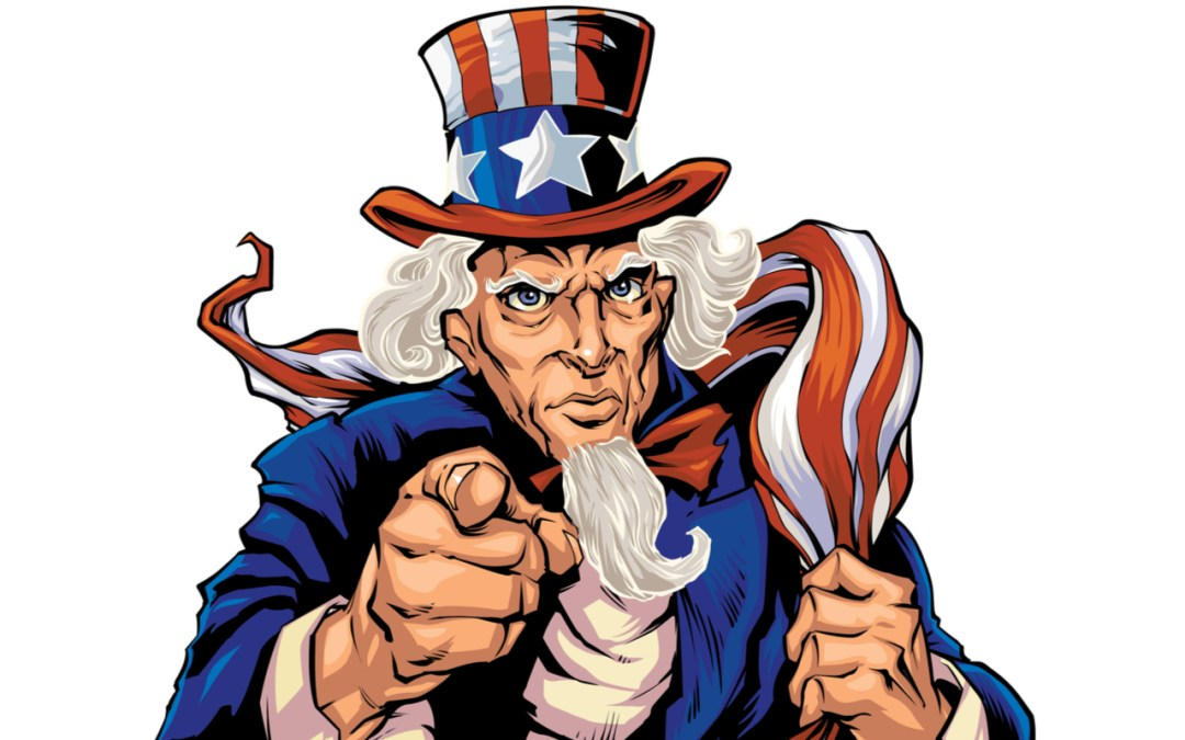 How Uncle Sam Can Encourage Corporations to Be More Patriotic