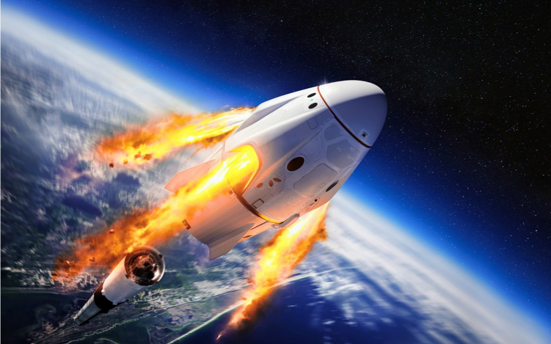 Our Billionaires Are Blasting Off. Good Riddance!