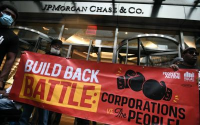 5 Charts on Tackling Bad Corporate Behavior Through Taxes
