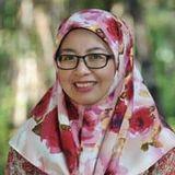 Dr. Mahani Hamdan